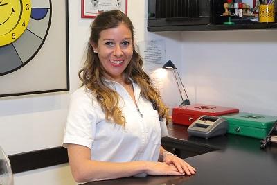 Dr.ssa Silvia Audino